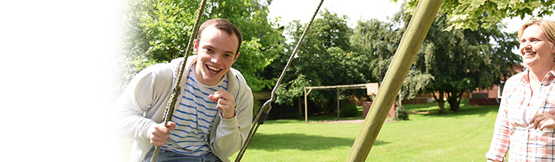 learning disability care home About Us